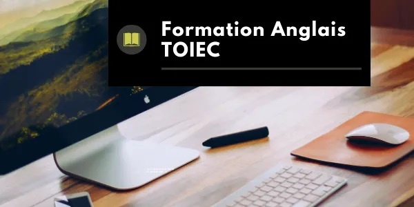 Formation Anglais TOIEC